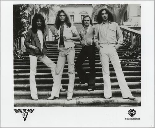 8 maggio 1953 - nasce Alex Van Halen