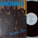 """19 maggio 1986 - esce """"Animal Boy"""" dei Ramones"""