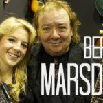7 maggio 1951 - nasce Bernie Marsden