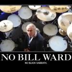 5 maggio 1948 - nasce Bill Ward