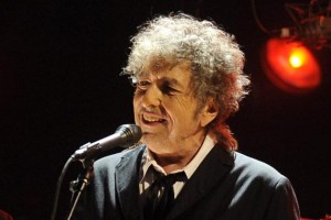 Bob Dylan - 6 date ad aprile 2018