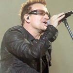 10 maggio 1960 - nasce Bono Vox
