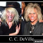 14 maggio 1962 - nasce C. C. DeVille