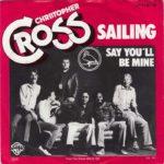 3 maggio 1951 - nasce Christopher Cross