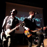 Double Malt opening per Richie Ramone @ Locanda Atlantide - 05 05 2015