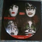 """23 maggio 1979 - esce """"Dynasty"""" dei Kiss"""