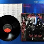 "15 maggio 1987 - esce ""Girls, Girls, Girls"" dei Mötley Crüe"