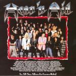 20/21 maggio 1985 - esce Hear 'n Aid di Ronnie James Dio, Jimmy Bain e Vivian Campbell a scopo di beneficenza per l'Africa