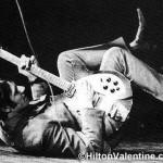 21 maggio 1943 - nasce Hilton Valentine