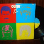 """21 maggio 1982 - esce """"Hot Space"""" dei Queen"""