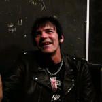 Rock by Wild intervista Richie Ramone @ Locanda Atlantide - 05 05 2015