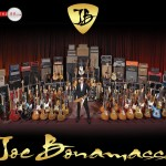 8 maggio 1977 - nasce Joe Bonamassa