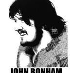 John Bonham | 31 maggio 1948 – 25 settembre 1980