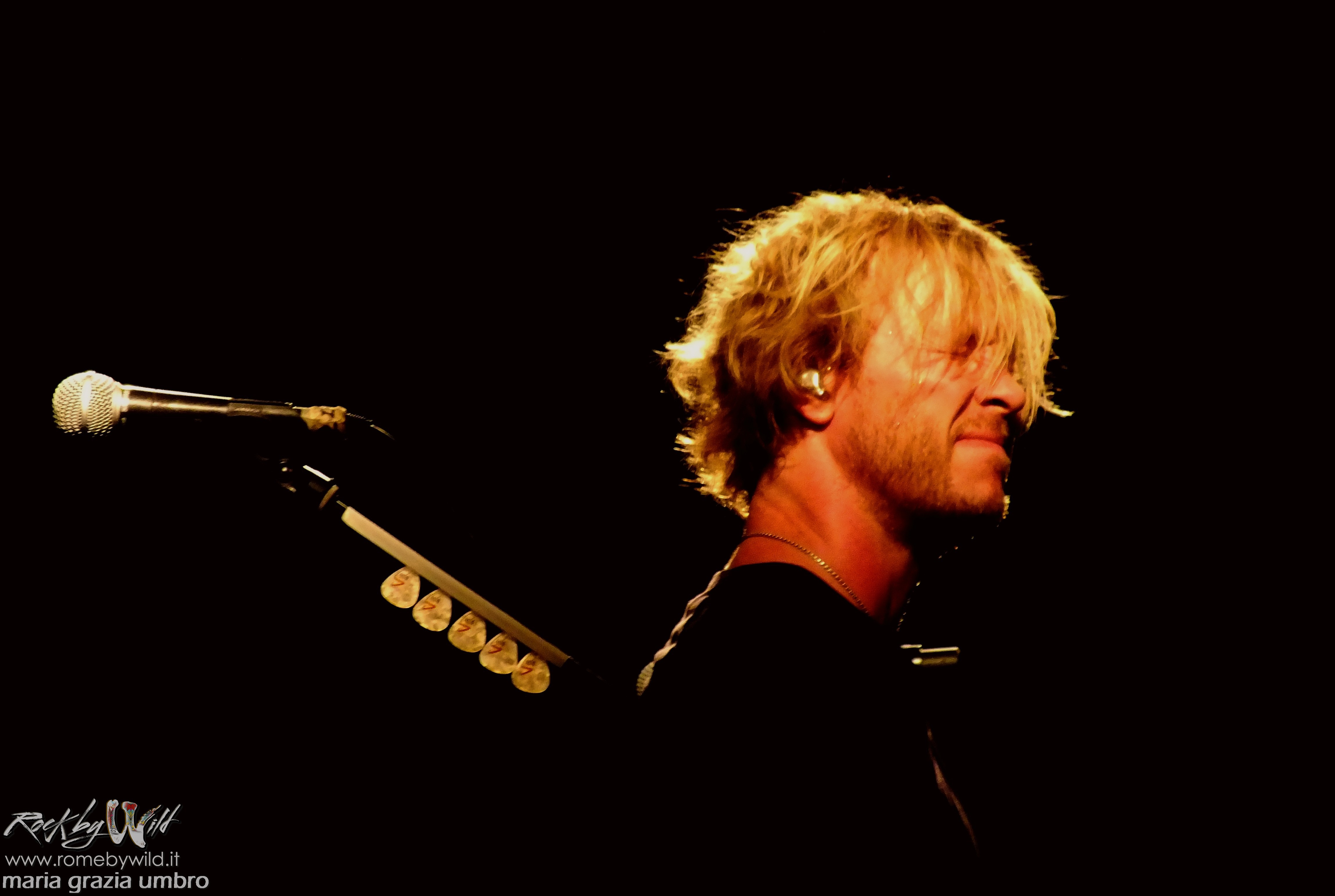 Kenny Wayne Shepherd @ Planet - 27 04 2015