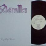 """21 maggio 1988 - esce """"Long Cold Winter"""" dei Cinderella"""