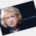 2 maggio 1950 - nasce Lou Gramm