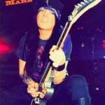 4 maggio 1951 - nasce Mick Mars