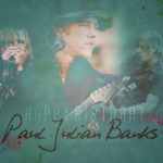 3 maggio 1978 - nasce Paul Banks