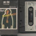 """5 maggio 1978 - esce """"Powerage"""" degli AC/DC"""