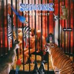 """21 maggio 1996 - esce """"Pure Instinct"""" degli Scorpions"""