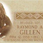 Ray Gillen | 12 maggio 1959 – 3 dicembre 1993