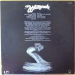 """31 maggio 1980 - esce """"Ready an' Willing"""" dei Whitesnake"""