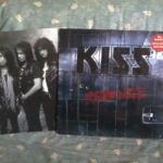 """19 maggio 1992 - esce """"Revenge"""" dei Kiss"""