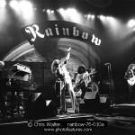 Ronnie James Dio | 10 luglio 1942 – 16 maggio 2010