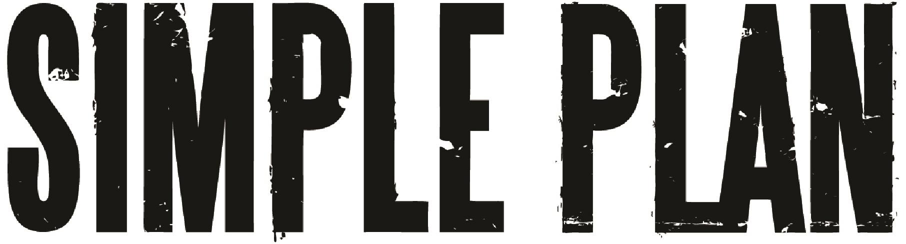 Simple Plan Logo
