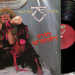 "10 maggio 1984 - ""Stay Hungry"" dei Twisted Sister"