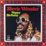 13 maggio 1950 - nasce Stevie Wonder