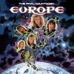 """26 maggio 1986 - esce """"The Final Countdown"""" degli Europe"""