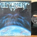 """5 maggio 1988 - esce """"The New Order"""" dei Testament"""