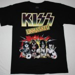 """20 giugno 1980 - esce """"Unmasked"""" dei Kiss"""