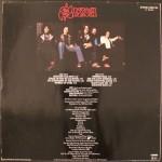 """5 maggio 1980 - esce """"Wheels of Steel"""" dei Saxon"""