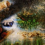 "29 giugno 1968 - esce ""A Saucerful of Secrets"" dei Pink Floyd"
