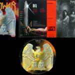 "7 giugno 1982 - esce ""Battle Hymns"" dei Manowar"