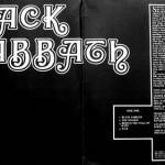 """01 giugno 1970 - esce """"Black Sabbath"""" dei Black Sabbath"""