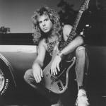 15 giugno 1957 - nasce Brad Gillis
