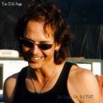 14 giugno 1963 - nasce Chris DeGarmo