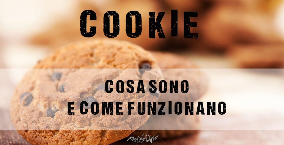 Cookie - Informativa di Rock by Wild