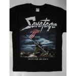 """30 giugno 1986 - esce """"Fight for the Rock"""" dei Savatage"""