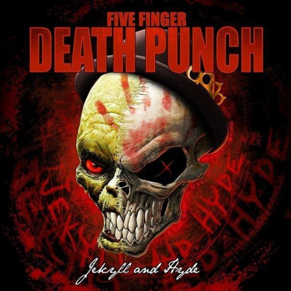 "Five Finger Death Punch - ""Jekyll And Hide"""