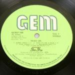 """27 giugno 1980 - esce """"Head On"""" dei Samson"""