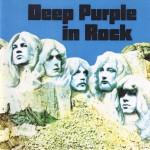 """3 giugno 1970 - esce """"Deep Purple in Rock"""" dei Deep Purple"""