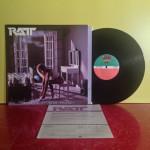 """13 giugno 1985 - esce """"Invasion of Your Privacy"""" dei Ratt"""