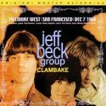 24 giugno 1944 - nasce Jeff Beck
