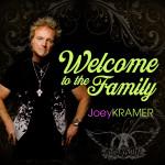 21 giugno 1950 - nasce Joey Kramer