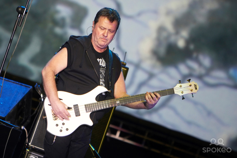 12 giugno 1949 - nasce John Wetton