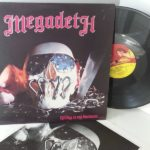 "12 giugno 1985 - esce ""Killing Is My Business... And Business Is Good!"" dei Megadeth"